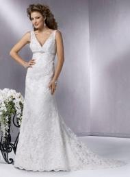 لوگوی وبلاگ لباس عروس