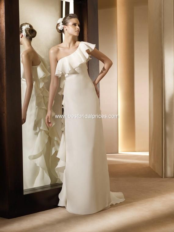 لباس عروس پرونوویا