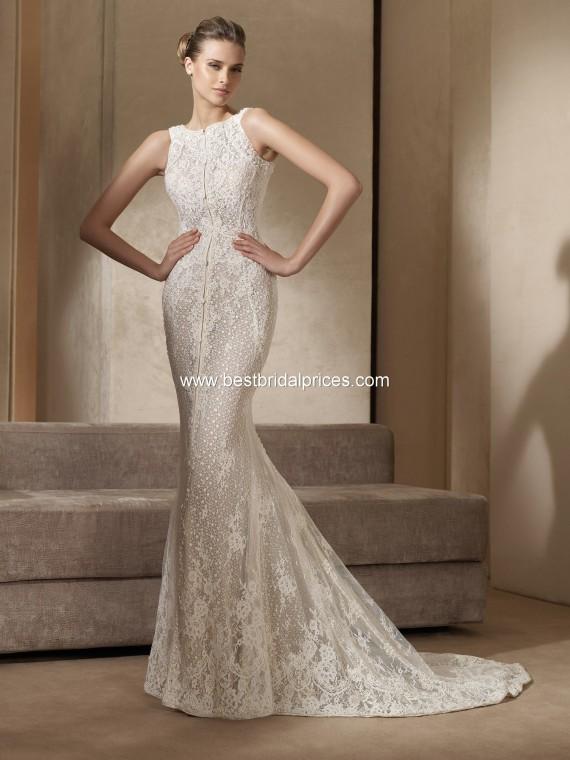 لباس عروس پرونویا