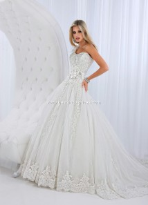 لباس عروس خارجی -1